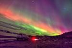 aurora_iceland