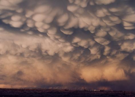190. Storm over Casper
