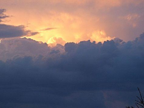 Sunset~original
