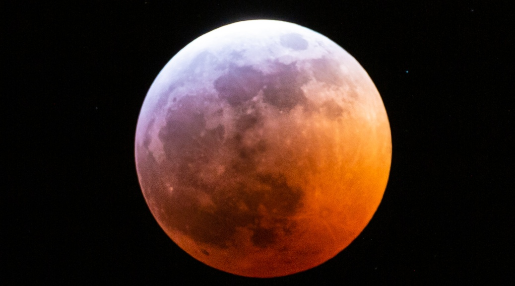 blood moon january 2019 saskatchewan - photo #13