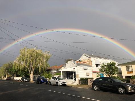 Brisbane AUS 25 feb 2019